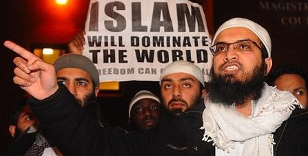 islam and terror