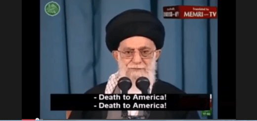 death to america