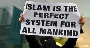 Islam supremcy