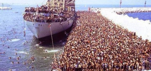 Invasion of Europe