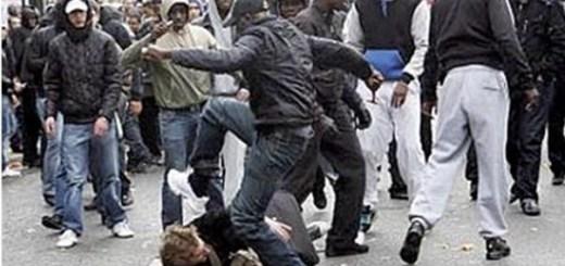 europe islama violence