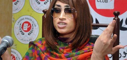 Aandeel Baloch