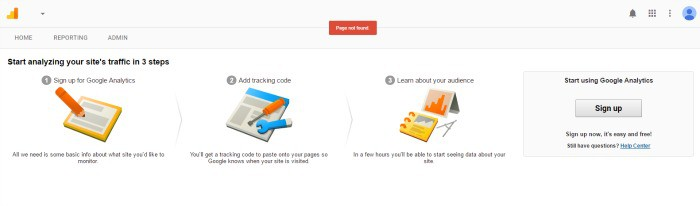 How To Set Up Google Analytics On Your Blog [How To Start A Blog -Part 3]
