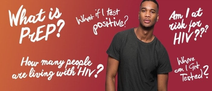 Do Grandparents Have to Worry About Acquiring HIV?