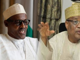 BUHARI-AND-IBB