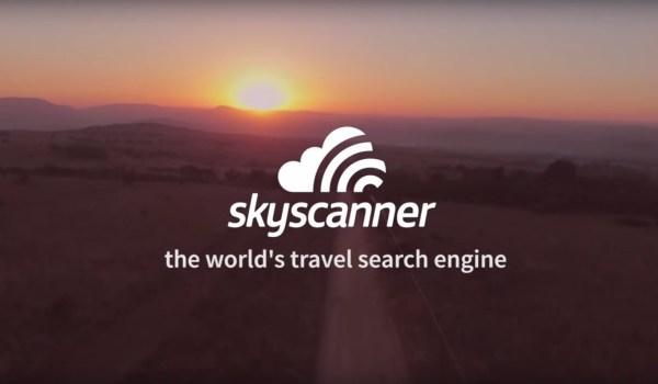 10 Sebab Kenapa Anda Perlu Membeli Tiket Penerbangan Melalui Skyscanner