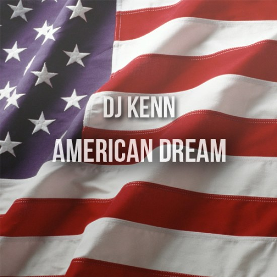 Various_Artists_American_Dream-front-large