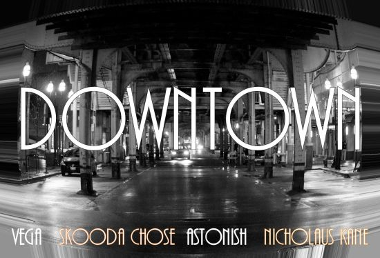 downtown cover FINAL