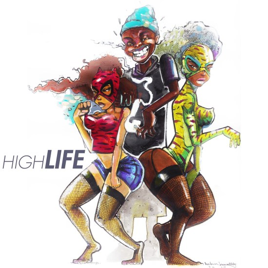 highlife-front