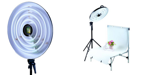 RFL-3 Ring Light