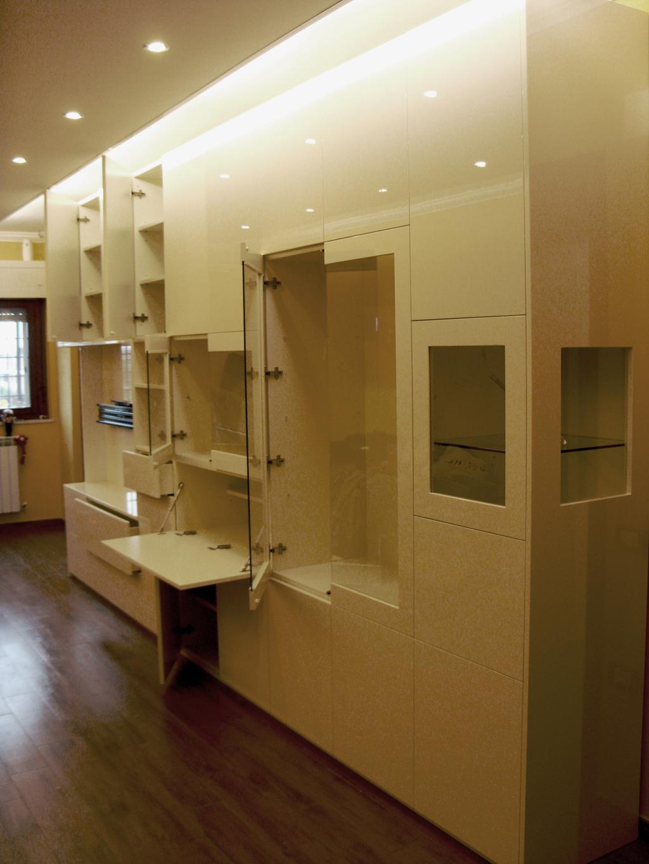 Mobili soggiorno laccati bianco : mobile soggiorno laccato bianco ...
