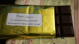 Peruvian Criollo