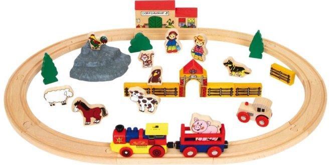 10 id233es de jouets pour enfant de 2 ans
