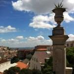 Quelques impressions sur Lisbonne