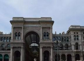 Escapade à Milan