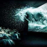 Expérience cinéma 4DX