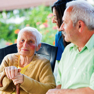 Dementia Patients and Sundowning Syndrome