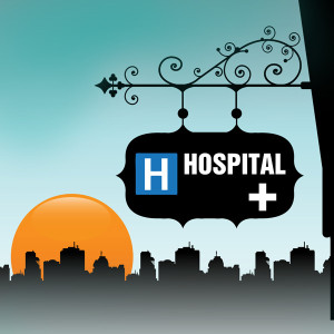 Five Tips to Surviving a Hospital Stay