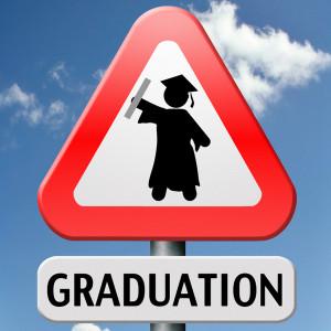 Operation: High School Graduation