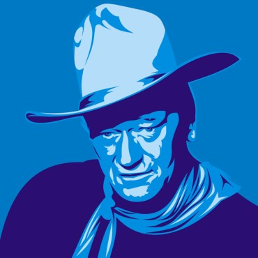 John Wayne? Not a Caregiver