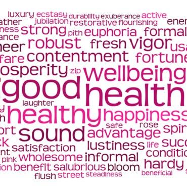 The Health of Gratitude