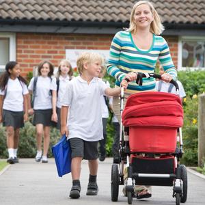 Divorce and Special Needs Children