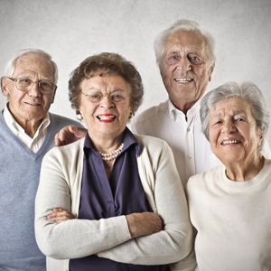 Who Does Better in Long Term Care—Men or Women?