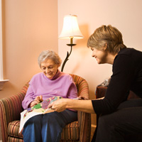 Does Your Elderly Parent Need A Care Manager?