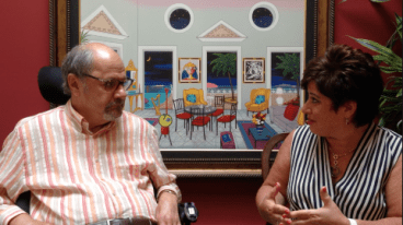 Empty Nest….How Do Couples Reconnect?