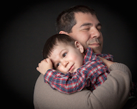 Fathers of Special Needs Children