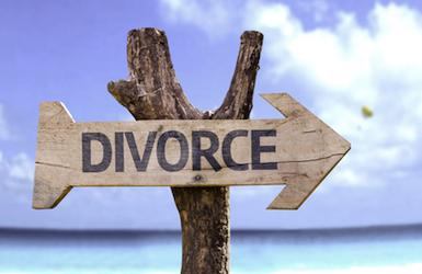 divorce trends