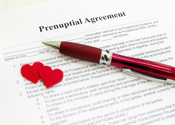 14 Reasons Prenuptial Agreements are Romantic