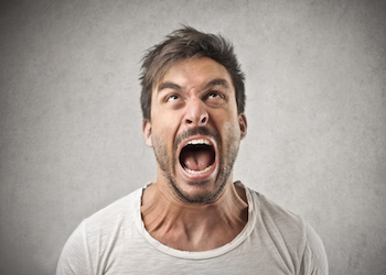Can Anger Be a Healthy Emotion? Part 1