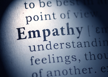 How Empathy Helps