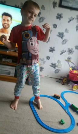 Thomas Trackmaster Family Clan Blog