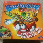 Drumond Park Barbecue Party Review Family Clan Blog (3)