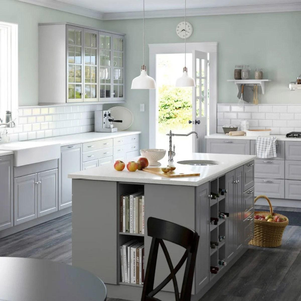 Sparkling Add Bookshelves Kitchen Island Ideas Family Handyman Kitchen Islands S Designs Houzz Kitchen Islands S kitchen Kitchen Islands Pictures