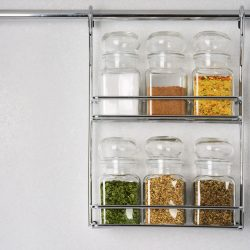 Small Crop Of Hanging Spice Rack