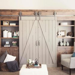 Small Crop Of Double Barn Doors
