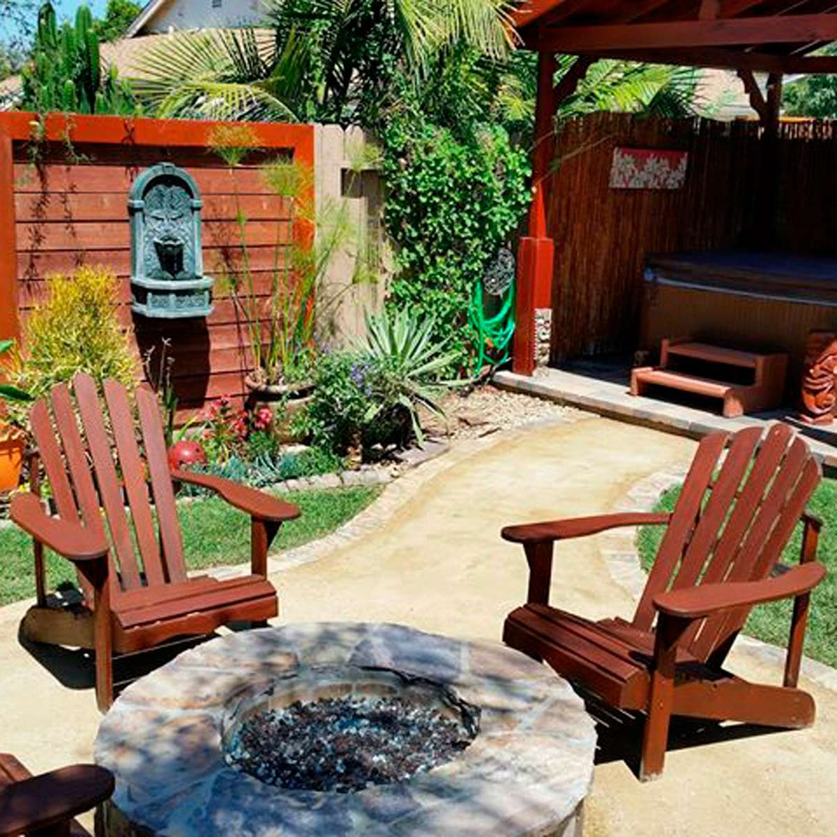 Cosmopolitan Diy Backyard Oasis Reader Diy Backyard Oasis Family Handyman Diy Backyard Oasis Ideas Diy Backyard Oasis Pinterest outdoor Diy Backyard Oasis