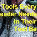 3 Tools Every Leader Needs