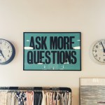3 Questions to Ask