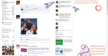 facebookticker