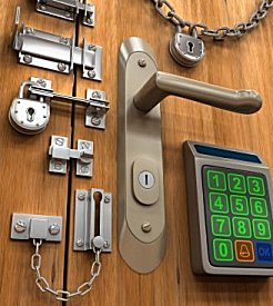 home locks