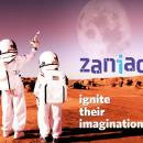 Zaniac - ignite their imagination