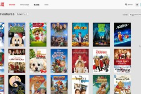 Best Holiday Movies on Netflix #StreamTeam