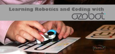 Coding for Kids! with Ozobot