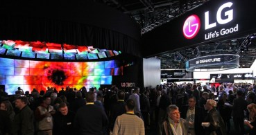 LG's Latest Products From CES