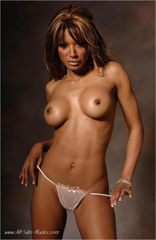black celebrity women exposed
