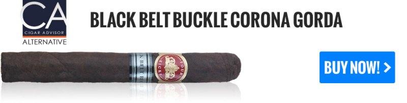 top 25 cigars alternatives crowned heads black belt buckle cigars